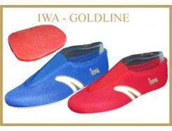 """Чешки """"IWA"""" арт. 509 (синие, красные, белые)"""